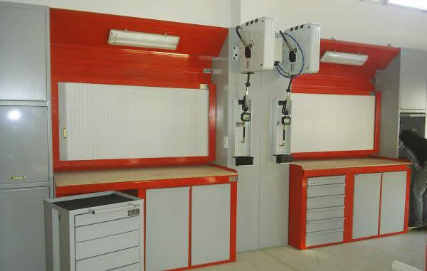 Premiumpoint taller for Oficina 9646